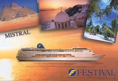 Mistral Cruises