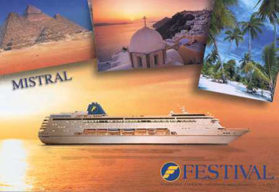 Mistral Cruises