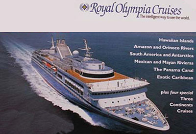 Royal Olympic Cruises
