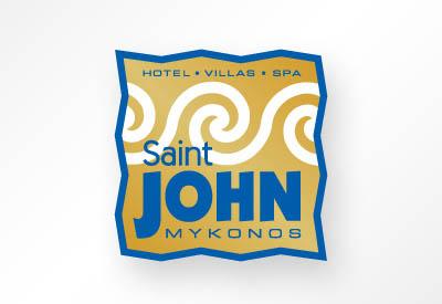 Saint John Mykonos